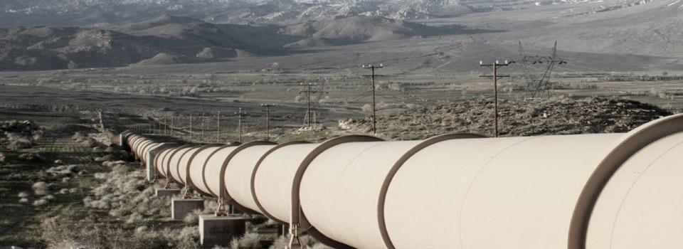 waterpipeline