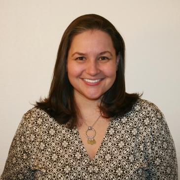 Sarah Branch, M.A., RPA
